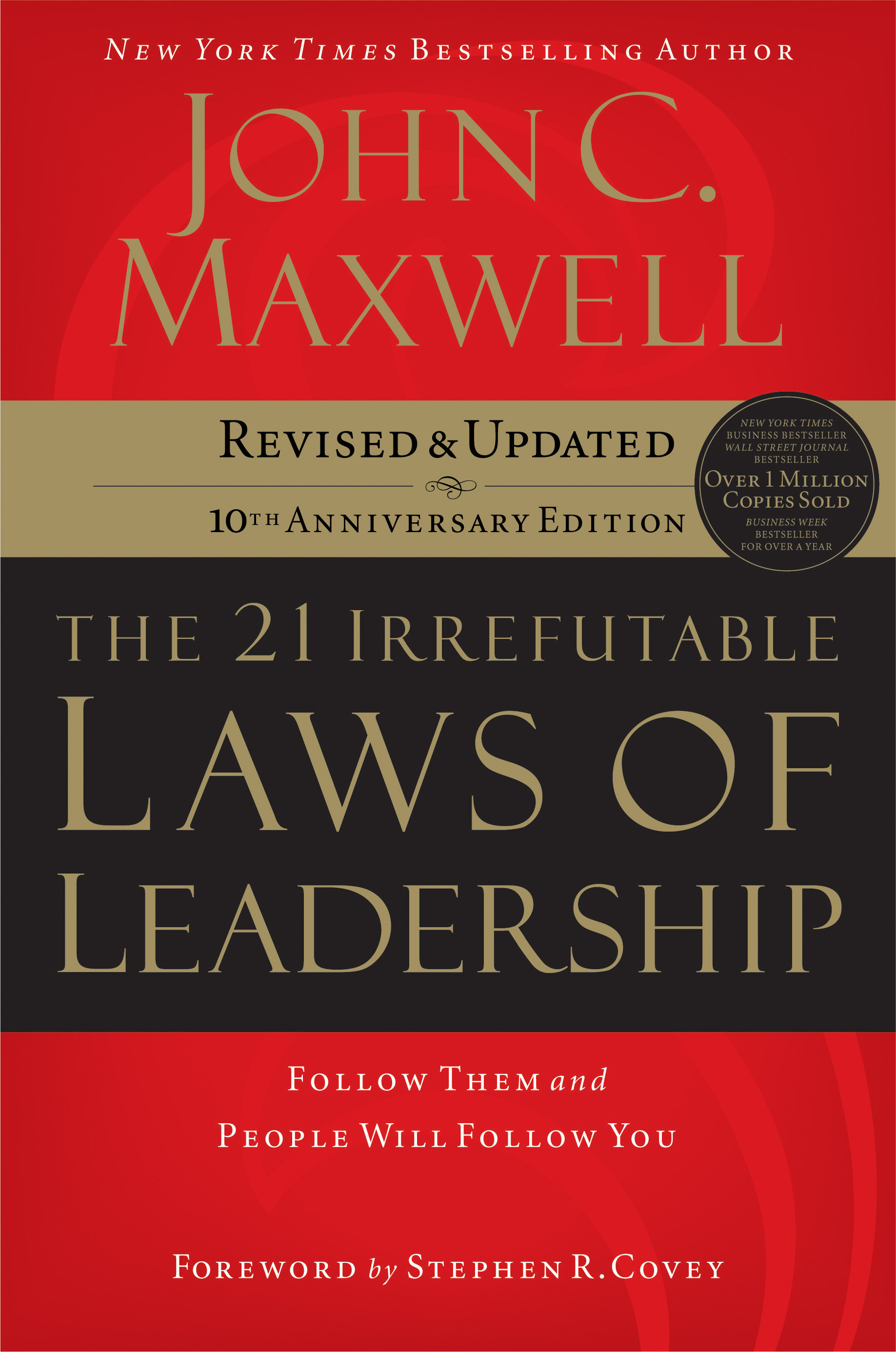 The 21 irrefutable laws of leadership mastermind group 21 laws book cover xflitez Images