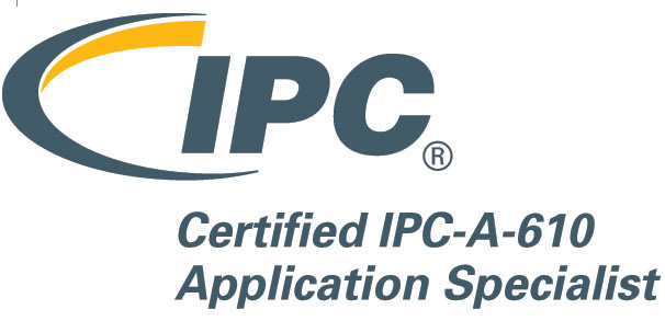 Featured Class: IPC-A-610 Certified IPC Application Specialist - MACNY